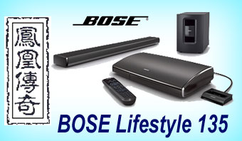 bose cinemate gsii 2 1 5 1. Black Bedroom Furniture Sets. Home Design Ideas